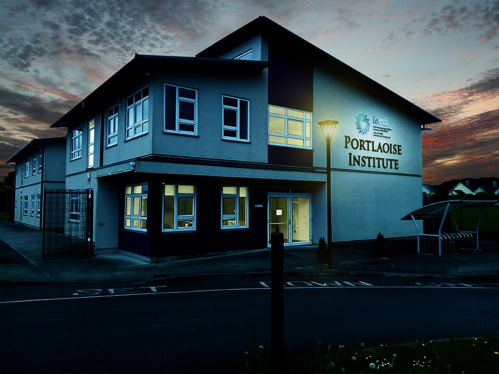 Portlaoise-Institute-Night.jpg